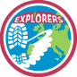 badge explorers
